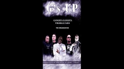 45th Calibre & Lamoza ft. Otrovata, Vess-ow & Mike Fresh - G`s up