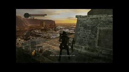 Dark Souls Ii епизод 1