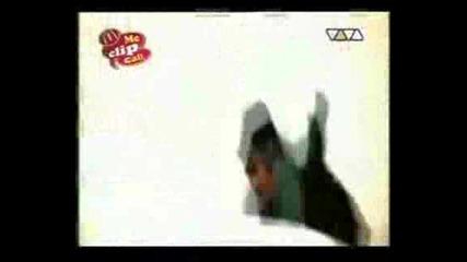 Bon Jovi - Its My Life (music video)