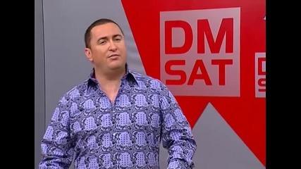Djani - Lagale me sve kafane - Kontra - (TvDmSat 2008)