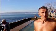 Басейна с топлата вода във Варна се почиства всяка седмица