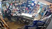 Въоръжен крадец обра магазин в Перник