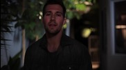 James Maslow - Want To Want Me by Jason Derulo - Cover