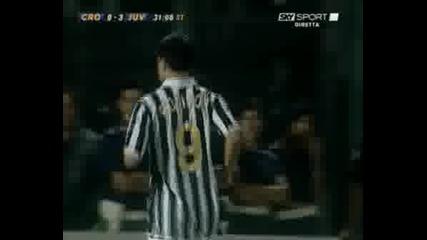 19.09.2006 Crotone 0 - 3 Juventus - В.божинов