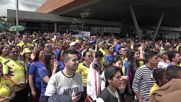 Colombia: Bogota goes bonkers as los Cafeteros crush Poland