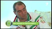 Изповедта на Серафим Тодоров - Сарафа пред Филип Зуберски Tv7 – 2 част