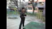 Най - Добрия Играч На Тенис На Маса !!!