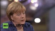 Германия: Кризата с емигрантите в Средиземно море ще засегне много повече от Гърция -