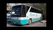 Автобус Mercedes 0350