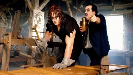Verkannte Undertaker-Momente - WWE List This! (DEUTSCH)