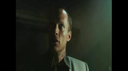 Legion Trailer (2010)