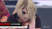 Alexa Bliss vs. Nia Jax: Raw, June 14, 2021