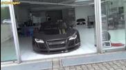 Ppi Audi R8 Razor Gtr 10 - рев
