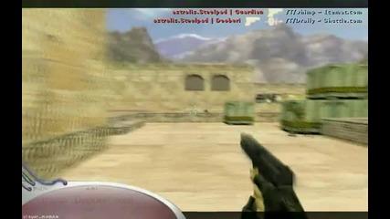 Counter Strike Movie Ruination F