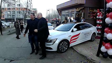Пореден Автомобил беше спечелен ! Niko Vip - Wr Autobonus 18.01.2020 part. 5