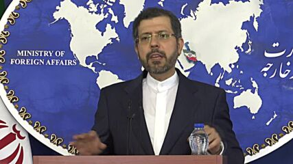 Iran: 'False accusations' - Tehran rejects Israeli blame over deadly attack on tanker off Oman