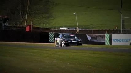 Need For Speed Drift Oulton Park