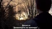 Дневниците на вампира - Сезон 5 Епизод 2 - Бг субс.