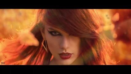 Taylor Swift - Bad Blood ft. Kendrick Lamar ( Официално Видео ) + Превод