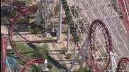 Girl Who Collapsed After Riding Roller Coaster Dies
