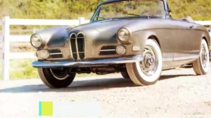 Най-култовите европейски автомобили