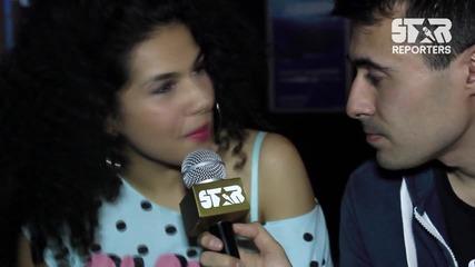 Star Reporters: Алекс и Влади в раздаване на доброта