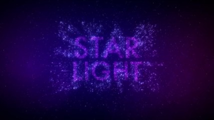 Emeli Sand - Starlight Lyric Video