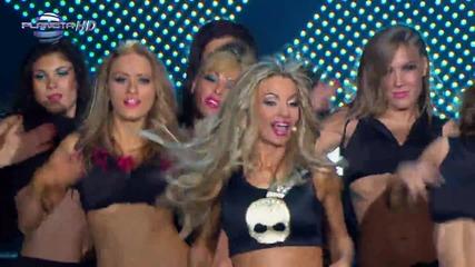 Malina Shampion 11 Godini Planeta Tv 2012