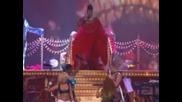 Christina Aguilera - Lady Marmalade (live)