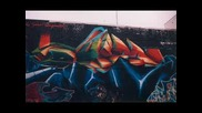 3d Graffiti Legend Daim 2