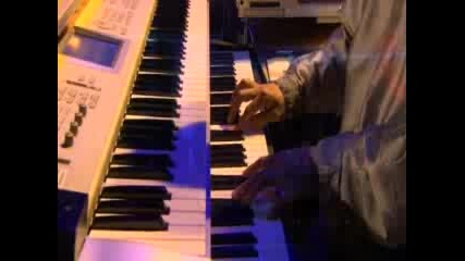 08 - Yanni Live 2006- If I Could Tell You