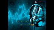 Gene Vincent - Be Bop a Lula (karaoke)