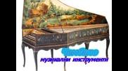 Чембало (музикални имструменти)