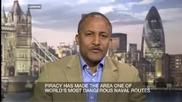 Пиратството в Сомалия част 1 от 2