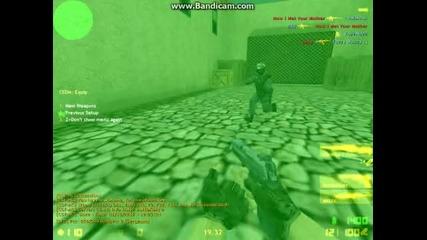 Counter-strike 1.6 1ep.