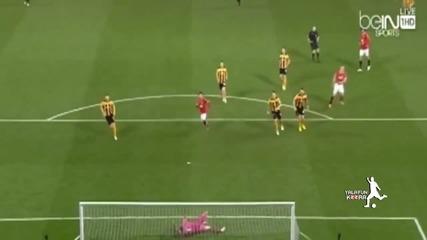 Манчестър (юнайтед) - Кеймбридж (юнайтед) 3:0 - (fa Cup) 03.02.2015