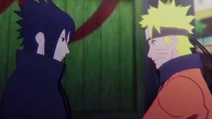 Naruto Shippuuden Ultimate Ninja Storm 4 Епизод 12 Краят на Играта