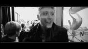 (bg prevod) James Arthur - Impossible