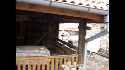Гигински манастир-трънско ждрело-екскурзия на 03.07.2011
