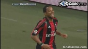 Ac Milan vs Sampdoria (3:0)