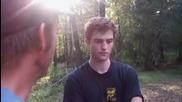 Робърт Патинсън - Headmaster Holiday 2010