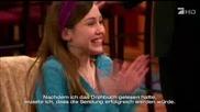 Miley Cyrus - Der erfolgreichste Teenager der Welt with undubbed interview aired 2010 - 05 - 02