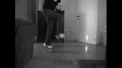 Jumpstyle By Pieter