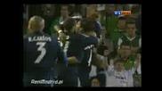 Реал Мадрид - Гол На Робиньо