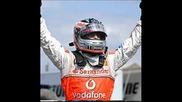 Fernando Alonso The Best