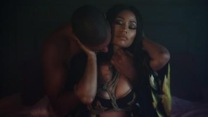 Nicki Minaj - Regret In Your Tears (Оfficial video)