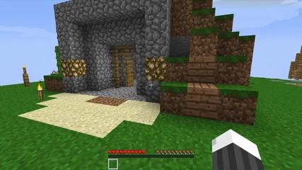 Minecraft Waka Island Survival Ep 17