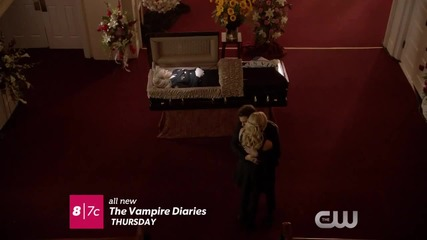 Promo! 6x15 Vampire Diaries