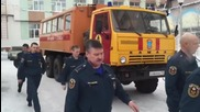 Russia: Mine collapse death toll hits four as search for survivors continues