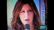 Ashley Tisdale at Trl italy - 9 june 2009 - part 1